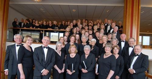Chorleywood Choral Society